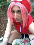 Sakura Haruno - Naruto Shipuuden